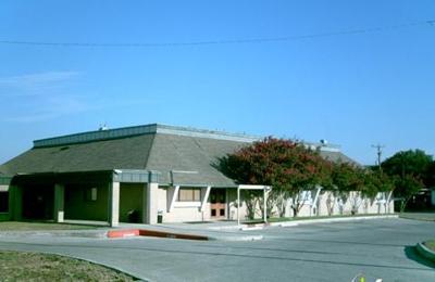 Northwest Church Of Christ - San Antonio, TX