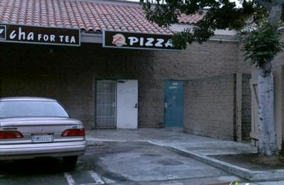 zpizza - Long Beach, CA