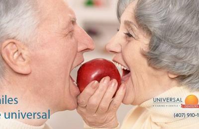 Universal Smiles Dentistry - Orlando - Orlando, FL