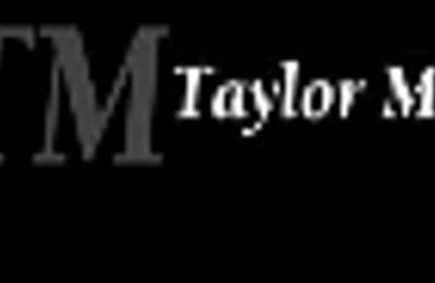 Taylor Motel - Mobile, AL