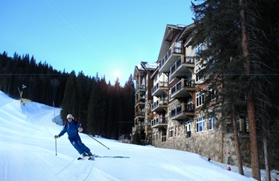 Colorado Ski Lodging - Aspen, CO