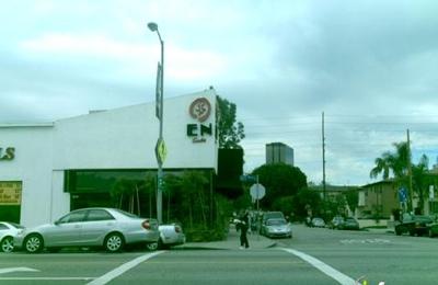 En Sushi - Los Angeles, CA