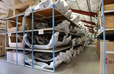 Wholesale Parts Direct - Austin, TX