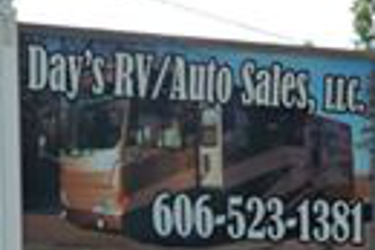 Day's RV/Auto Sales