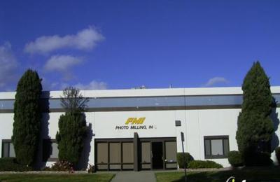 Van Mulder Sheet Metal - Hayward, CA