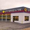 Calvert's Express Auto Service & Tire