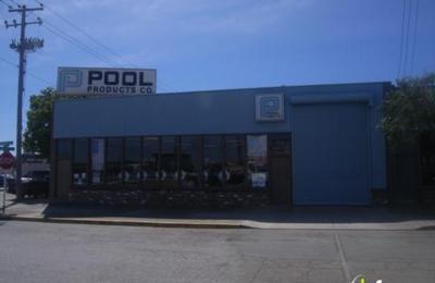 Pool Products Co - San Mateo, CA