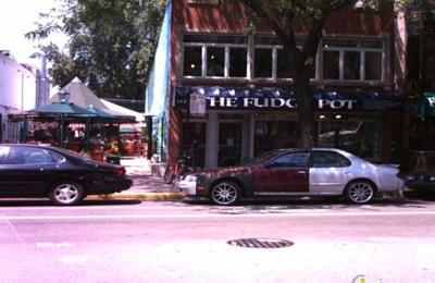 The Fudge Pot - Chicago, IL