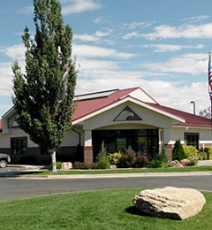 Mountain America Credit Union - Vernal, UT