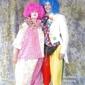 Magic For Fun - Silks the Clown - Universal City, TX