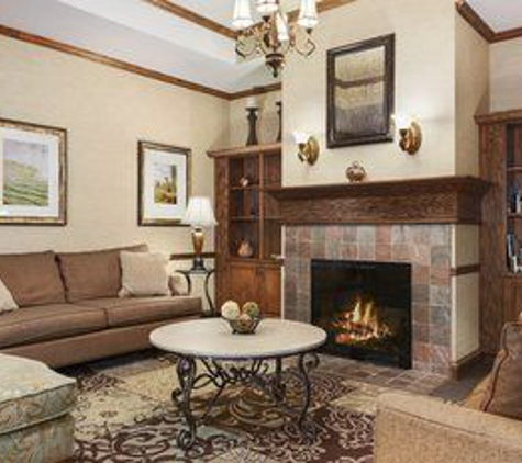 Country Inns & Suites - Asheville, NC