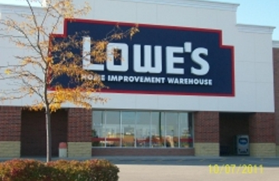 Lowe's Home Improvement - Columbus, OH