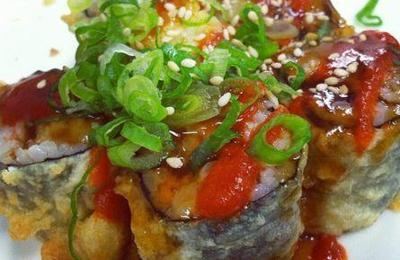 Blowfish Sushi - San Jose, CA
