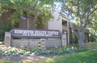 Sleep Medicine Center At Remington - Sunnyvale, CA