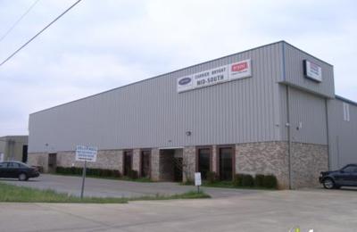 Carrier Totaline - Murfreesboro, TN