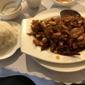 Hangen Szechuan Restaurant - Mountain View, CA. Kung Pao chicken