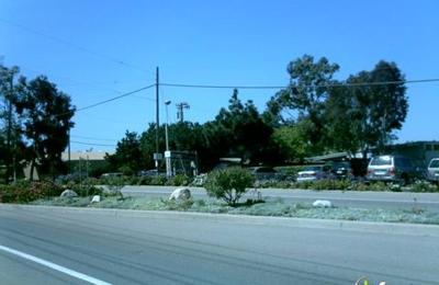 Del Mar Glass Inc - Del Mar, CA