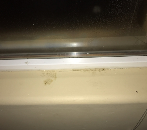 Mid-Cal Property Management - Visalia, CA. The play wasn't cleaned