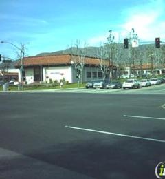 Bank of America Financial Center - La Verne, CA