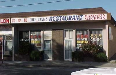 Chef Wang Restaurant - Millbrae, CA