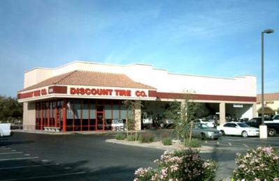 Discount Tire 1936 E Baseline Rd Mesa Az 85204 Yp Com