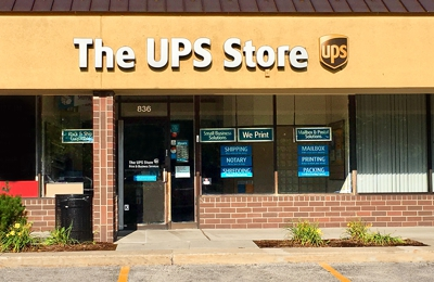 The UPS Store - Elk Grove Village, IL