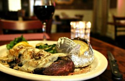 Marino's Restaurant On Loder - Hornell, NY
