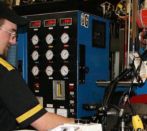 Certified Transmission - Olathe, KS