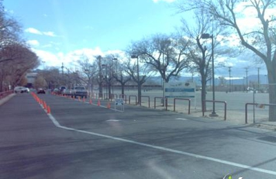 State Fair Commission - Albuquerque, NM