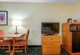 Quality Inn Placentia Anaheim Fullerton - Placentia, CA