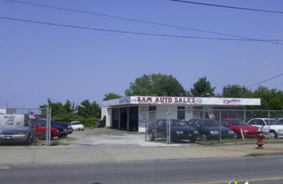 Sams Auto Sales >> Sam S Auto Sales 6918 Denison Ave Cleveland Oh 44102 Yp Com