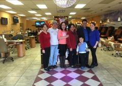 Rose Nail & Spa - Hobbs, NM