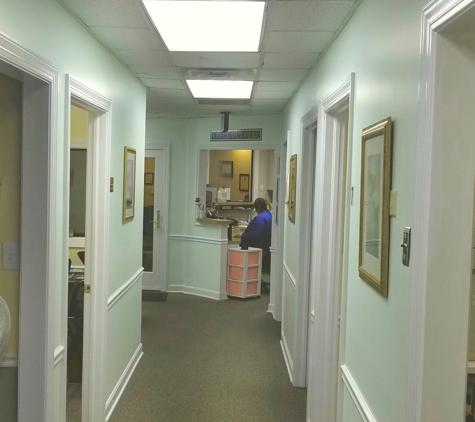 Ashley Dental Associates - North Charleston, SC