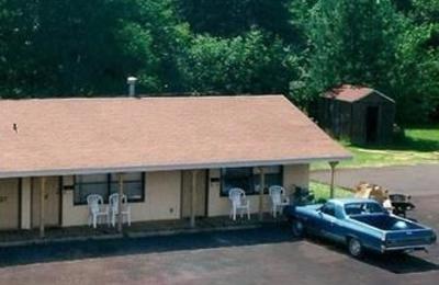 Allyndale Motel - Duluth, MN