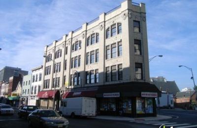 P S P Corporation - Jersey City, NJ