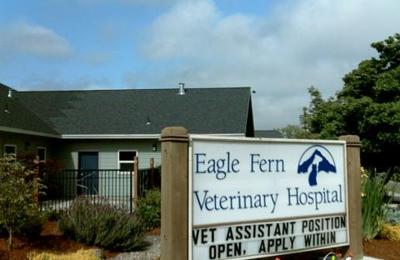 Eagle Fern Veterinary Hospital - Estacada, OR