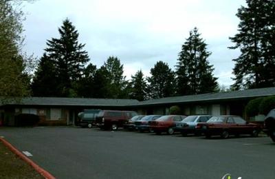 Pine Garden Apartments - Portland, OR