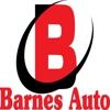 Barnes Auto Incorporated