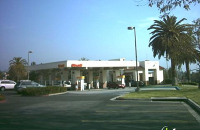Shell - Trabuco Canyon, CA