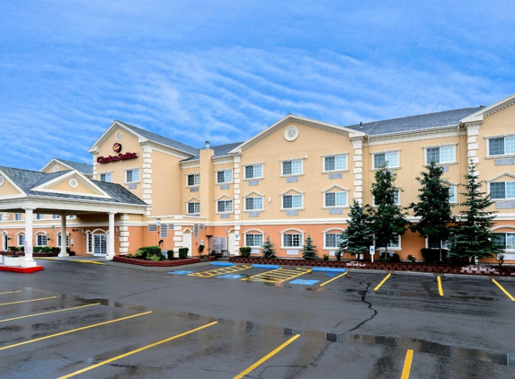 Clarion Suites Downtown - Anchorage, AK