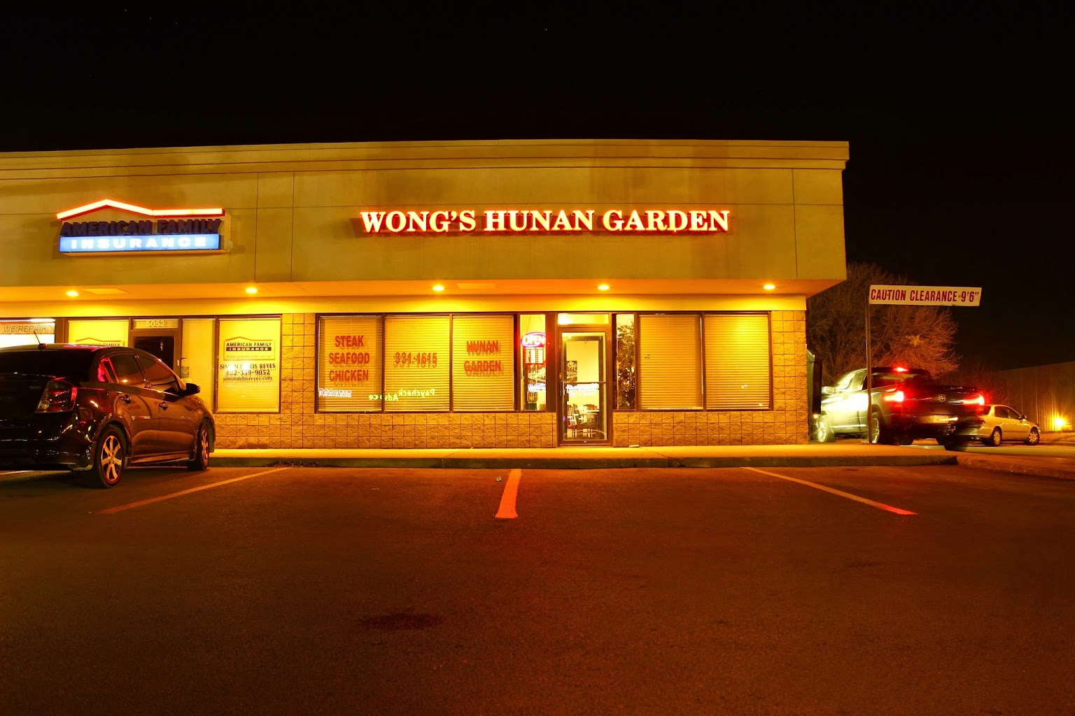 Wong\'s Hunan Garden 5050 S 108th St, Omaha, NE 68137 - YP.com