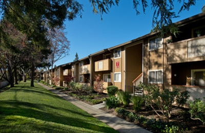 Shadow Oaks Apartments - Cupertino, CA