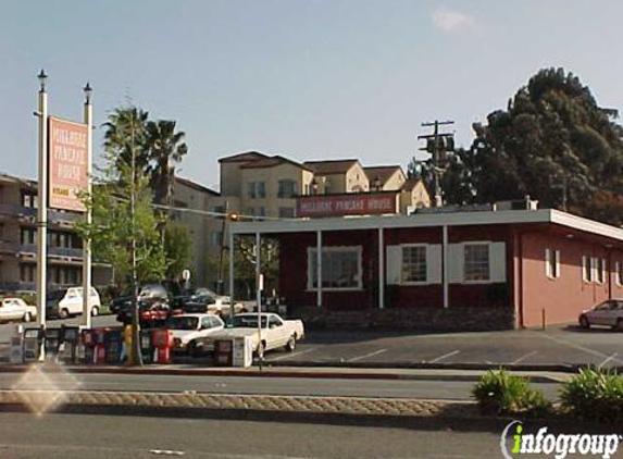 Millbrae Pancake House - Millbrae, CA