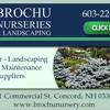 BROCHU NURSERY and LANDSCAPING