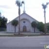 New Mount Calvary Missionary Baptist Church