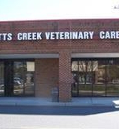 Bennetts Creek Veterinary Care - Suffolk, VA
