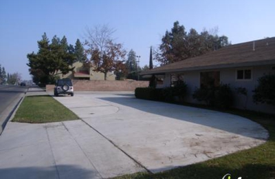 Kingdom Ministries - Fresno, CA