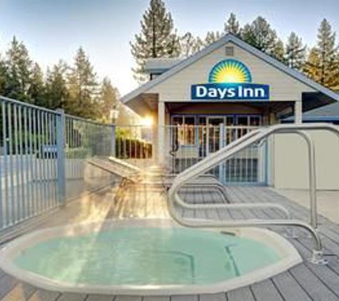 Days Inn South Lake Tahoe - South Lake Tahoe, CA