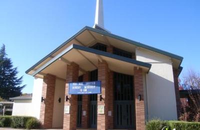 First Baptist Church Of Menlo Park - Menlo Park, CA
