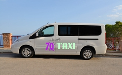 70 Taxi